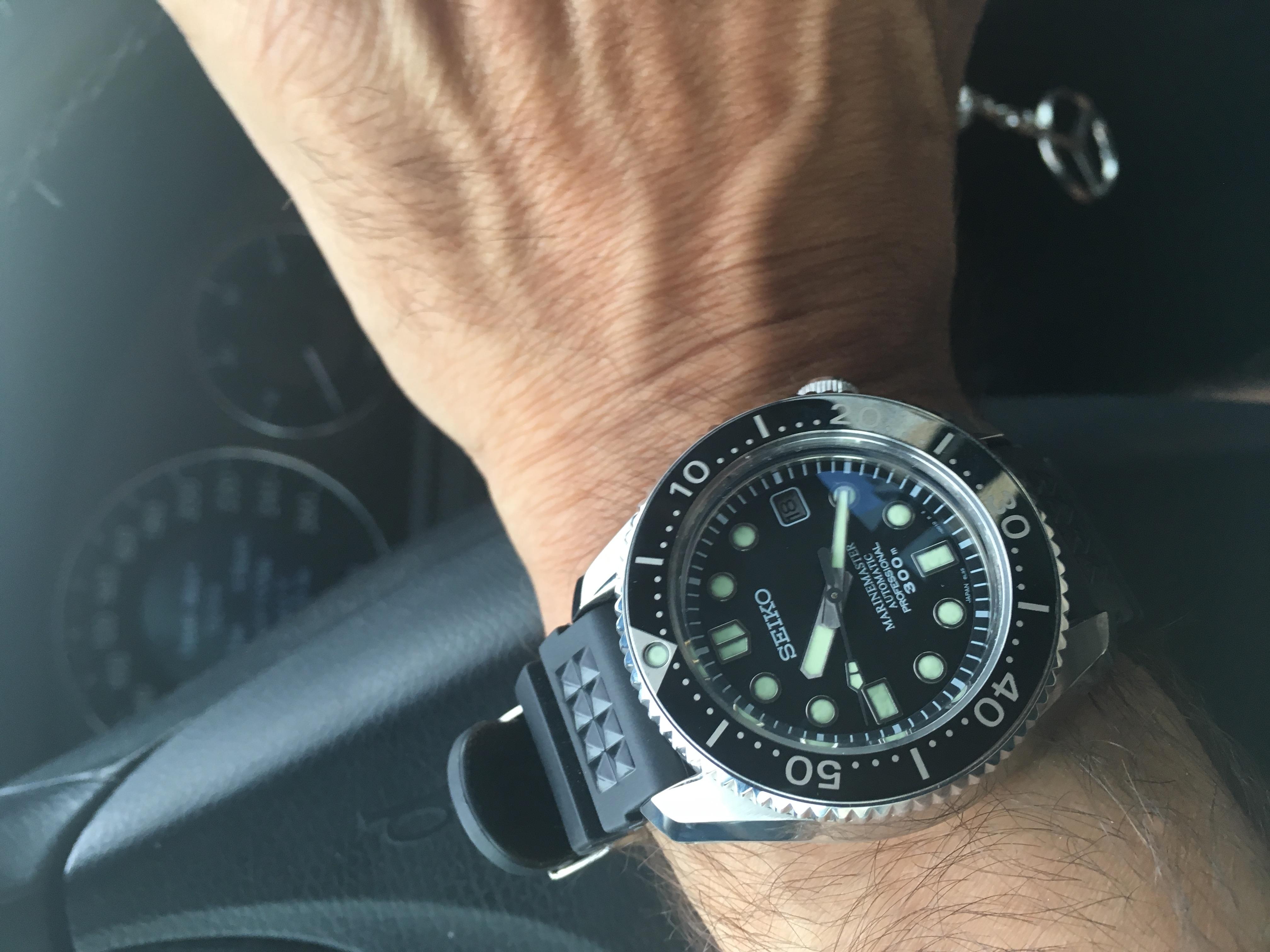 Votre montre du jour - Page 32 166909IMG6854