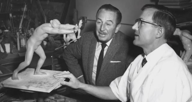 Il Était une Fois les Imagineers, les Visionnaires Disney [Disney - 2019] 167045w52