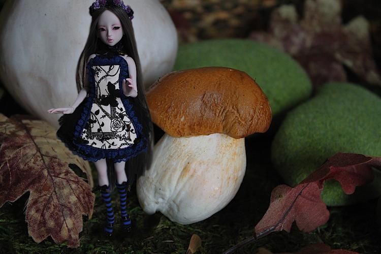 Nymeria (Sixtine Dark Tales Dolls) nouveau make-up p8 167152Alyssiartricie2