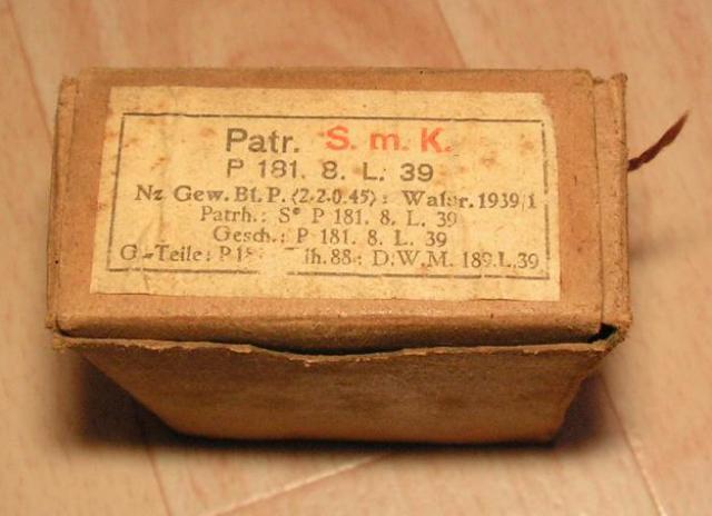 boites de cartouches 98k 167208mauser0093