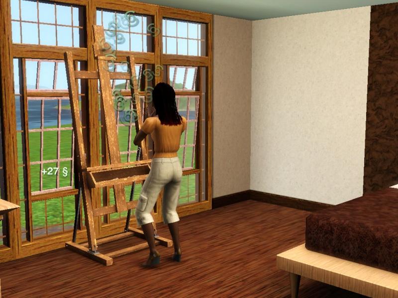 [Challenge Sims 3] Vie d'artiste - Page 3 167300617