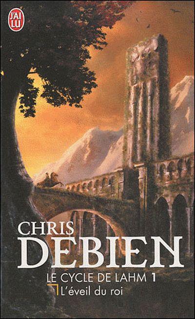 Le cycle de Lahm de Chris Debien 167755Lahm1