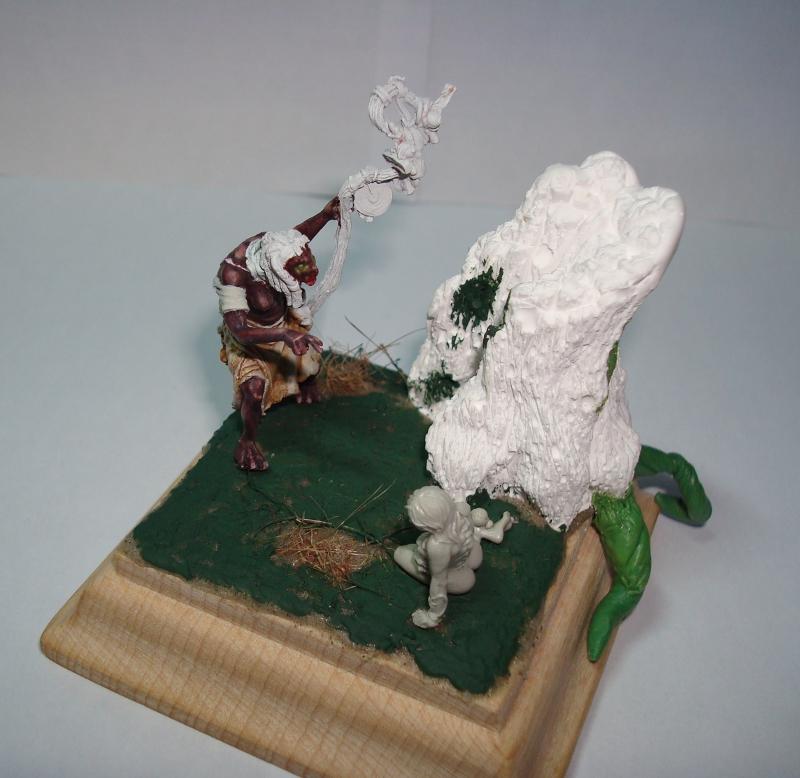 Les réalisations de Pepito (nouveau projet : diorama dans un marécage) - Page 3 168077Vuedensemble6