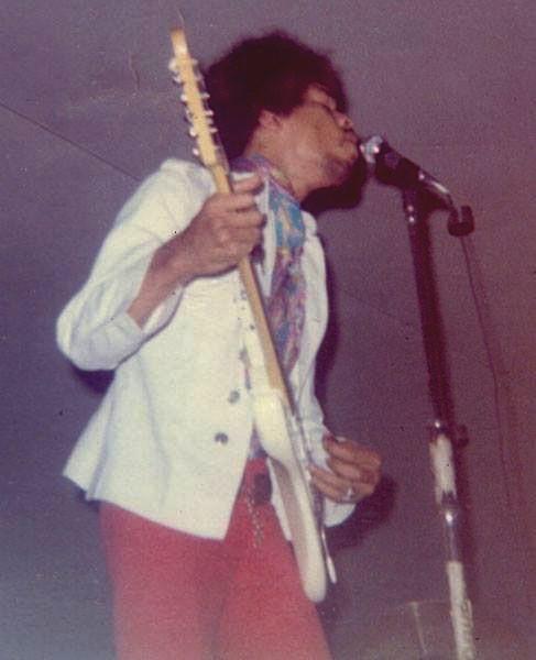 Virginia Beach (Civic Dome) : 21 août 1968 [Second concert] 16814919680821n