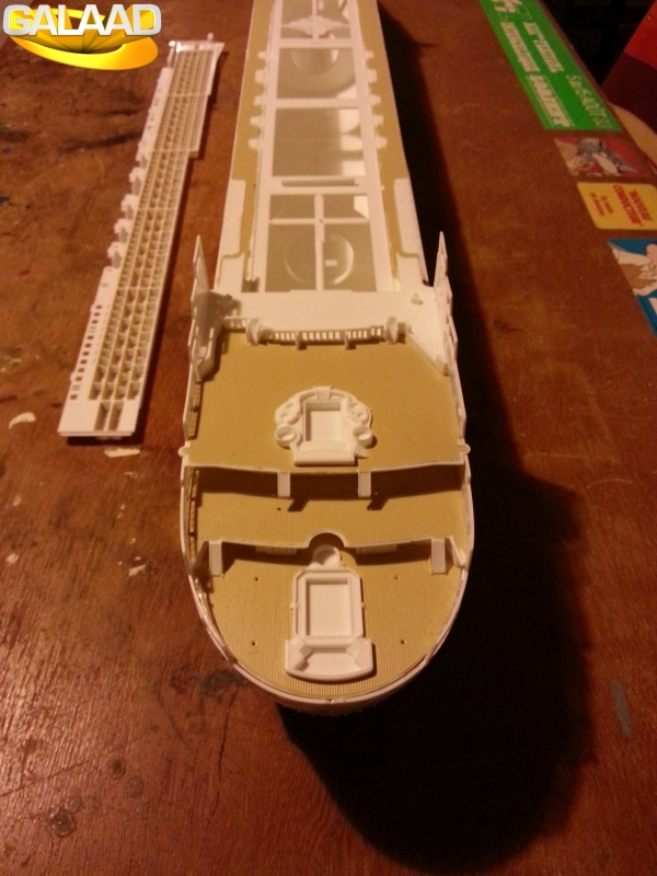 Queen Mary 2   Revell 1/400 168192951