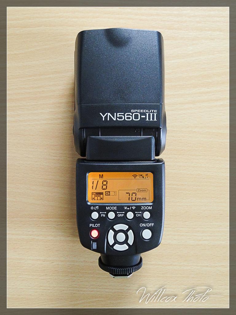 Yongnuo YN560-III + YN560-TX 168450DSC00976BorderMaker