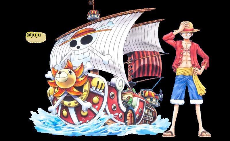 One Piece 169455sunnyetluffy