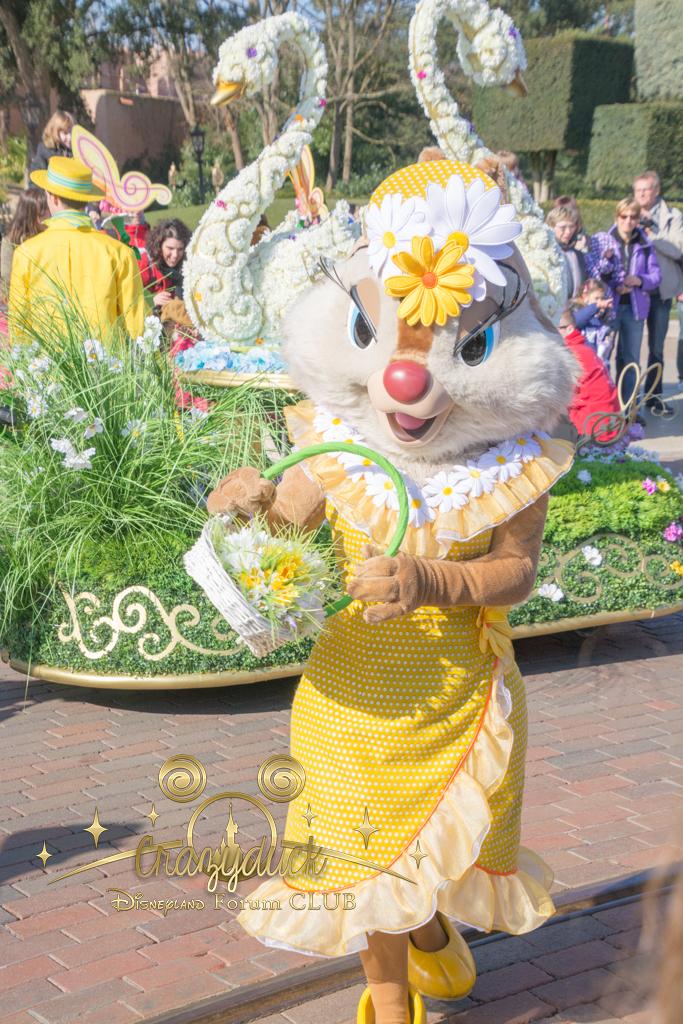 Festival du Printemps du 1er mars au 31 mai 2015 - Disneyland Park  - Page 10 169547dfc4