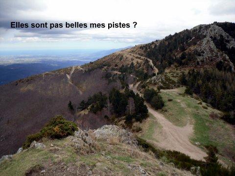 Aspres du Canigou, tour panoramique 170217SDC14491