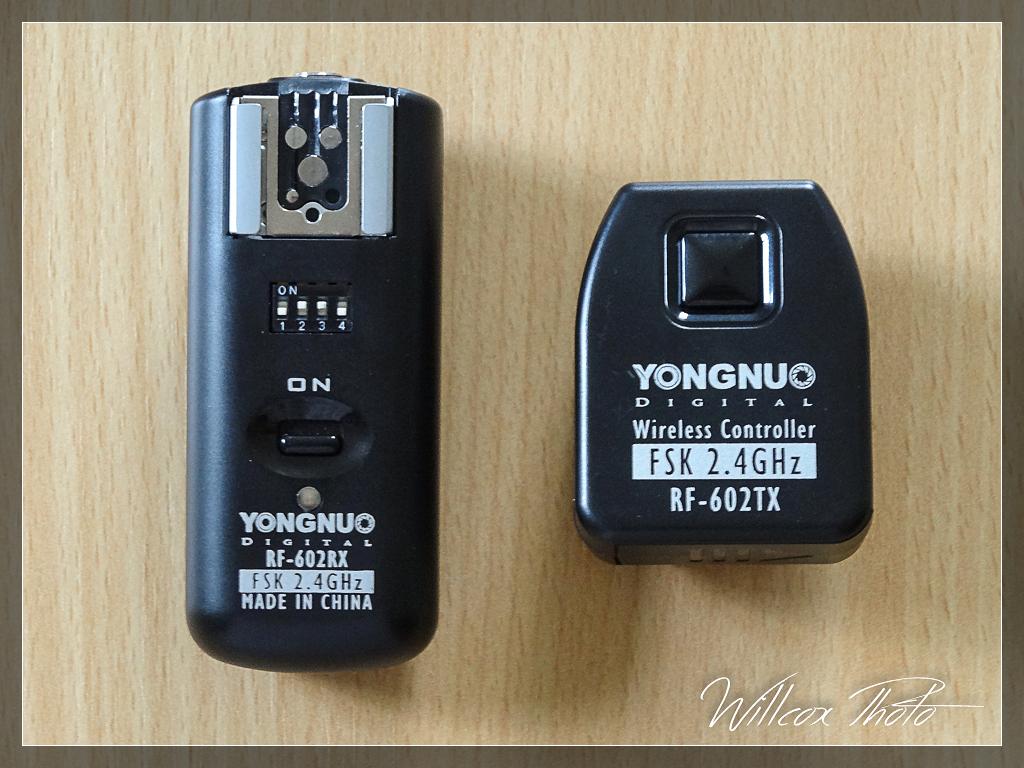 Yongnuo YN560-III + YN560-TX 171213DSC00977BorderMaker