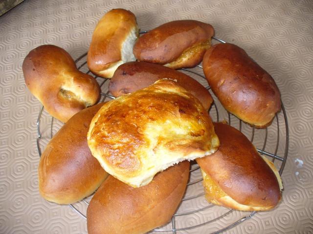 Nos pains du jour - Page 20 171849P1060689