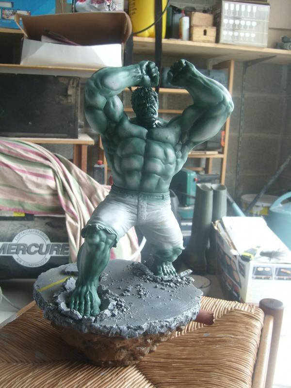 hulk dragon 171899SL271154