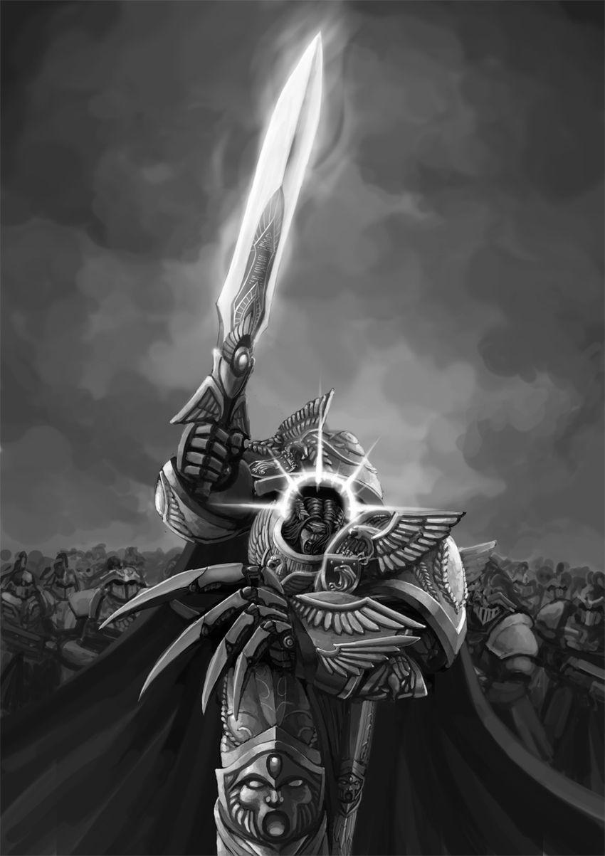 [W30K] L'Empereur de l'Humanité / The Emperor of Mankind 172349Emperor9