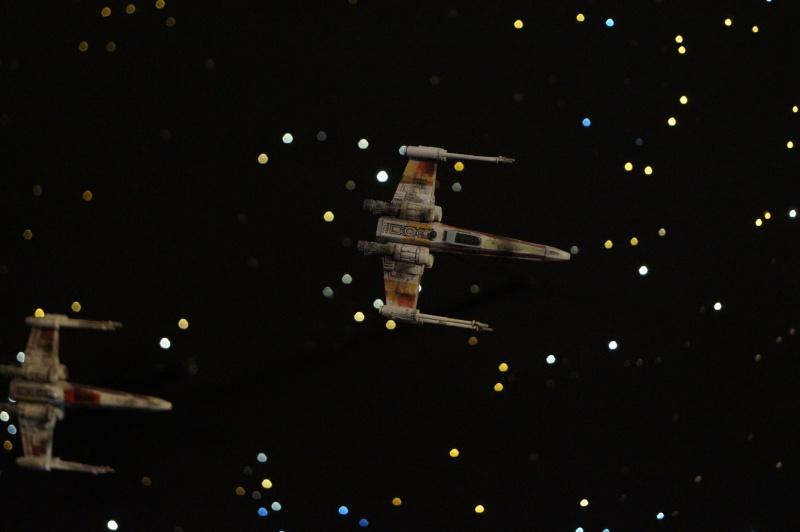 STAR WARS : Diorama Flotte rebelle - Page 4 172352DSC00807