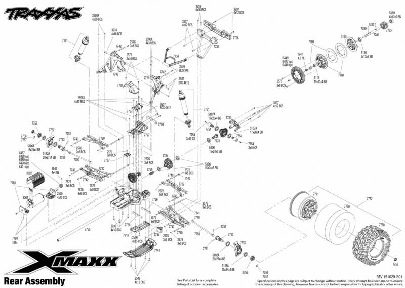 [NEW] X-Maxx #77076-4 par Traxxas - Page 2 172466Capture