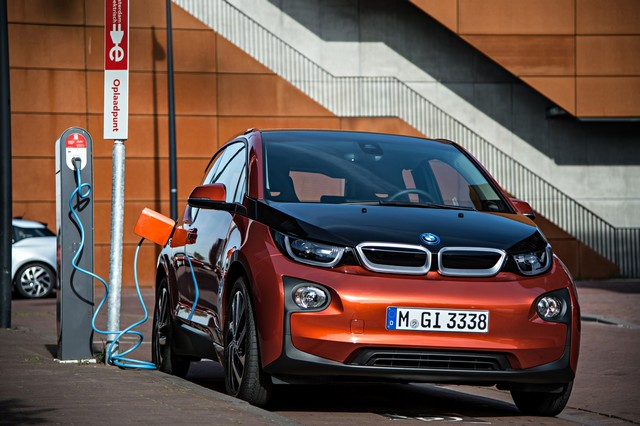 BMW i étend son réseau d'agents. 172742P90136109highResbmwi3exterior102