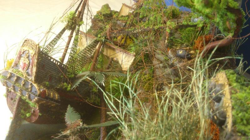 Dio : L'île Maudite Aprak-Shar par lewai01 17300404