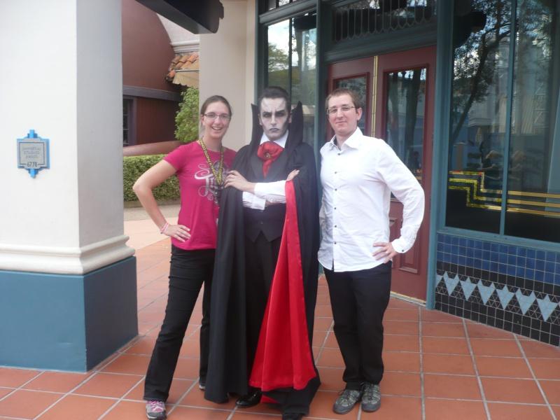 [18-31 octobre 2014] Voyage de noces à Walt Disney World et à Universal - Page 25 173007P1100049