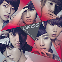 "U-Kiss/ U Kiss >> Album Japonés ""One Shot One Kill"" 173009AVC138443"