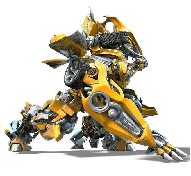 Concept Art des Transformers dans les Films Transformers - Page 3 173131043bumblebee