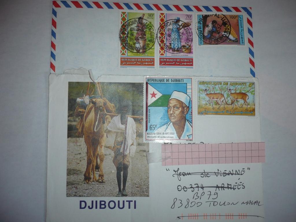 [Campagne] DJIBOUTI - TOME 1 - Page 2 174083Djibouti11024x768