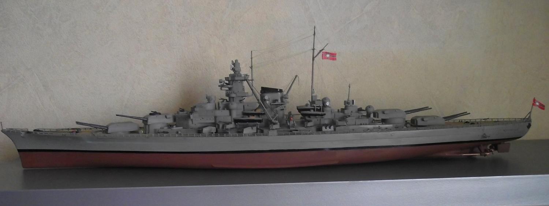 Tirpitz Tamiya 1x350 - Page 2 174399DSCF0951