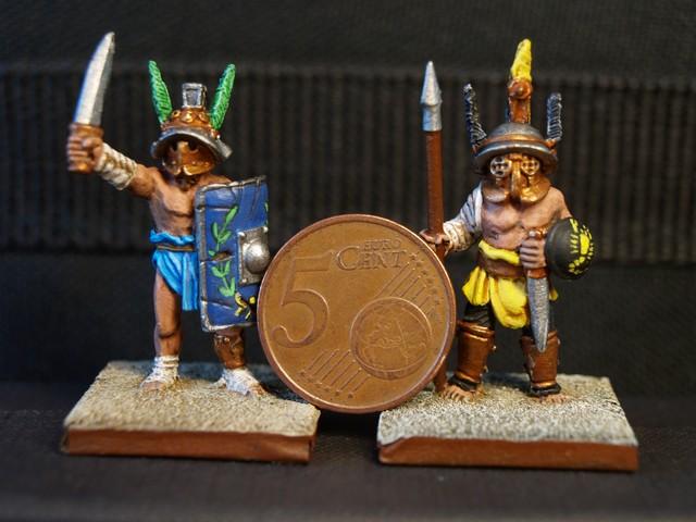 Gladiateurs - 2 petits nouveaux 174856GladiateursavecPice
