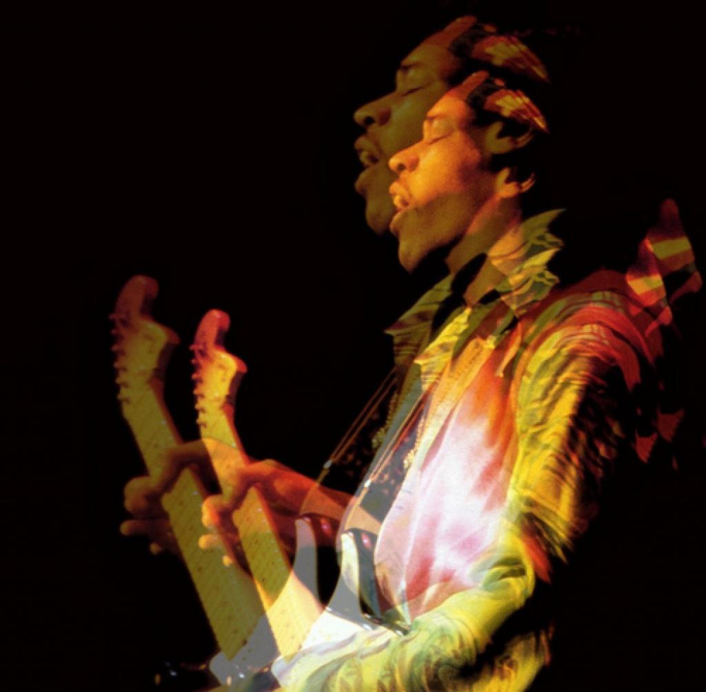 New York (Fillmore East) : 1er janvier 1970 [Second concert]  176019197001012ndShow56