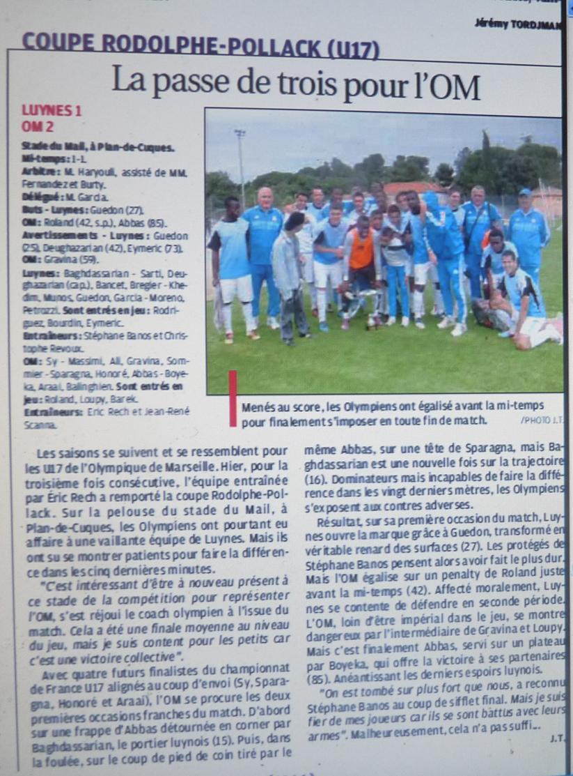 DISTRICT DE PROVENCE  - Page 3 176095P1170717