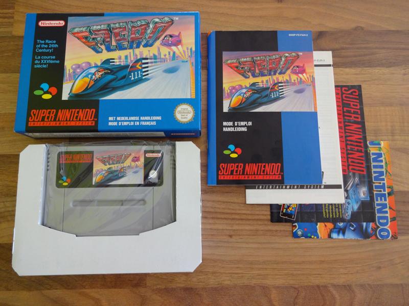 Prupru's Collection ! 100% Super Nintendo et 200% Super Comboy !! - Page 17 176178FZeroFAH2