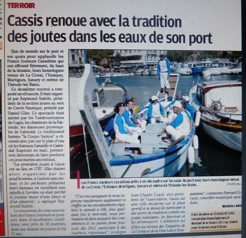 CASSIS PARADIS SUR TERRE....VRAIMENT - Page 5 176233P1200805