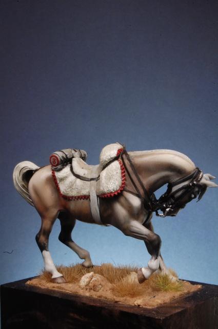 aigle du 3eme hussard 1762553ussari14