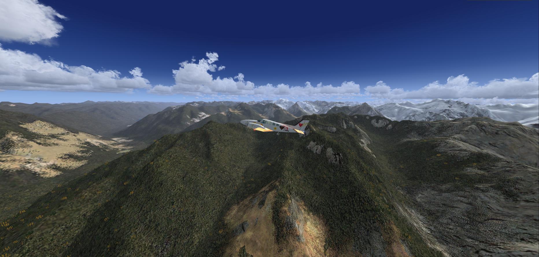 vol VFR aux USA 1766512012129171756306