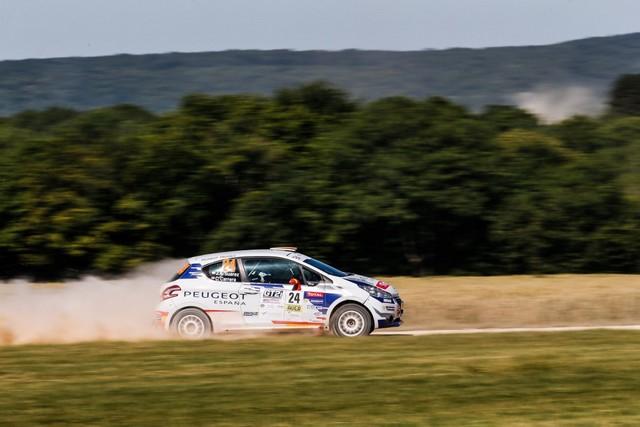 208 Rally Cup : Le Plein De Points Avant La Trêve ! 1772045590d709a3d6a