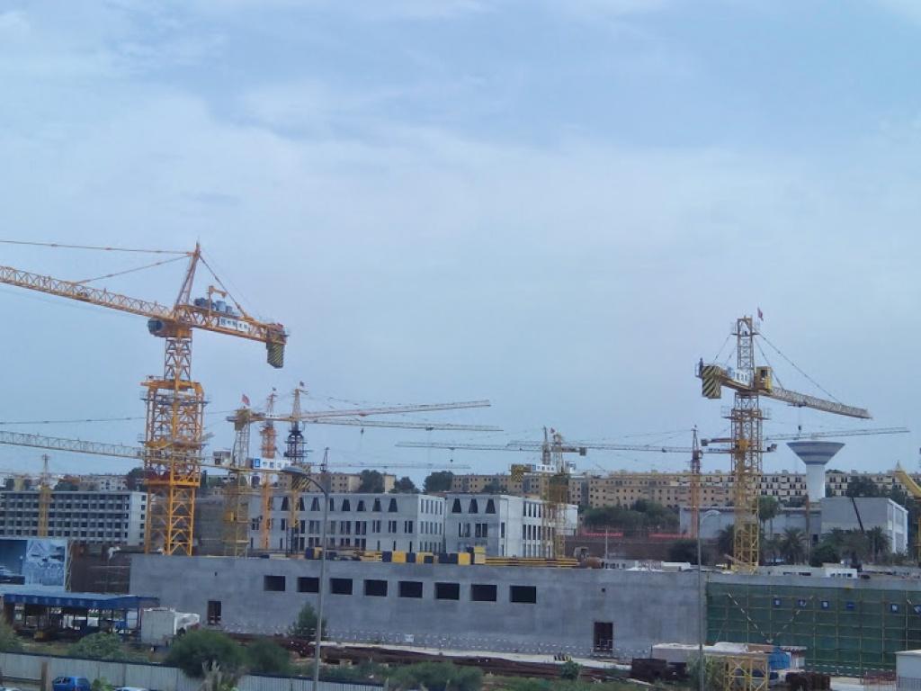 مشروع جامع الجزائر الأعظم: إعطاء إشارة إنطلاق أشغال الإنجاز - صفحة 3 177340IMG20140702145348