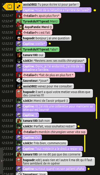 [xJok3r] Rapport d'action RP | Chirurgien - Page 3 177564SanstitreD