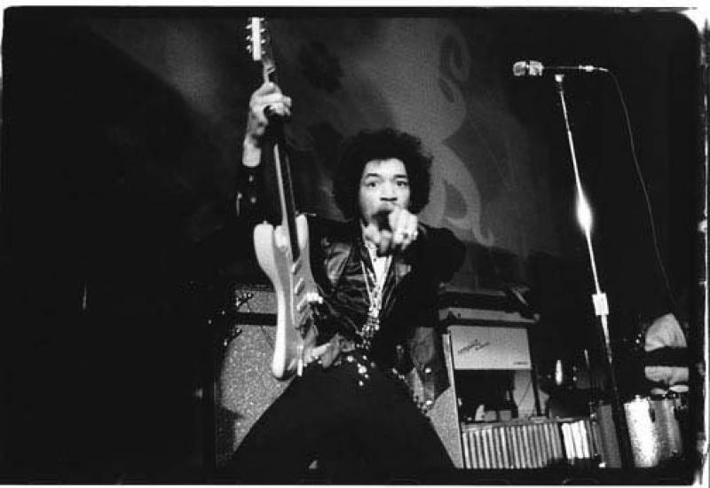 San Francisco (The Fillmore Auditorium) : 1er février 1968 [Premier concert] 17816619680201Fillmore1