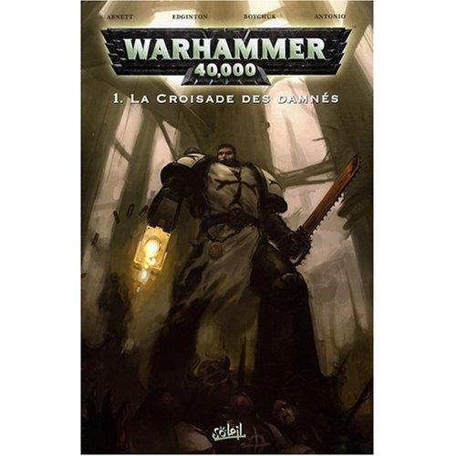 Warhammer 40K en Bande Dessinée (Non Black Library) 178222BD1