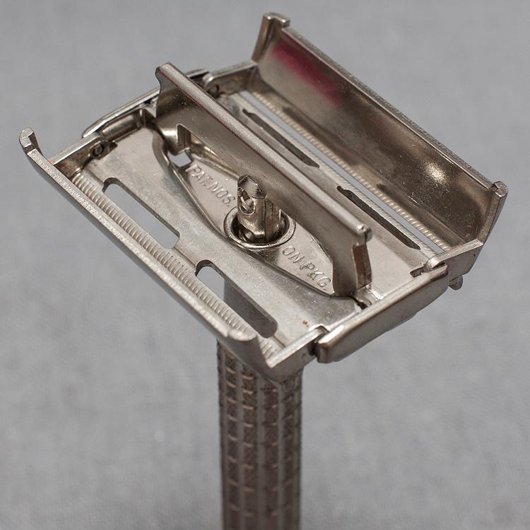 restauration - Restauration/nettoyage Gillette FlareTip (sans démontage) 178395AprsVinaigre3sur6