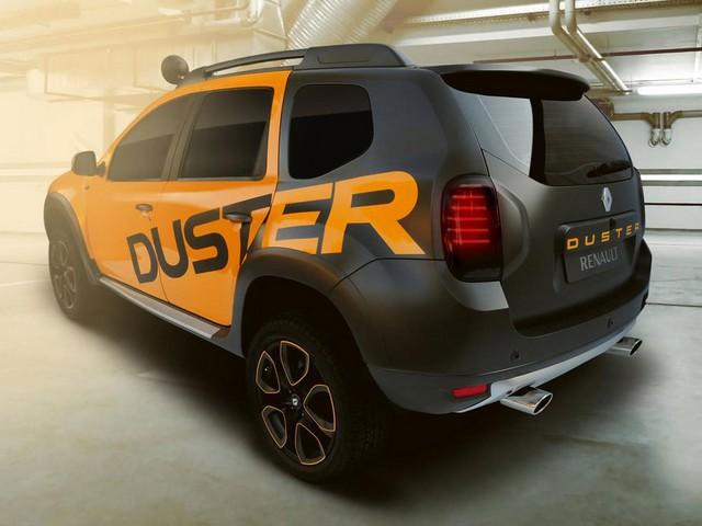 salon de Johannesburg 2013 : Le Duster Détour concept dévoilé 179896RenaultDusterDetourConceptPics6