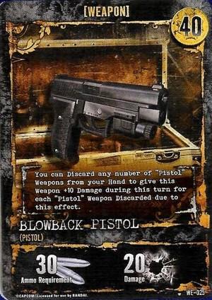Les cartes du jeu Resident Evil 180035carte12