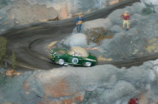 Belgium slot rally, photos 180241sco015146