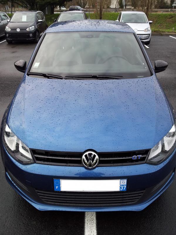 Polo Blue GT 140 DSG7 18201920130122113922
