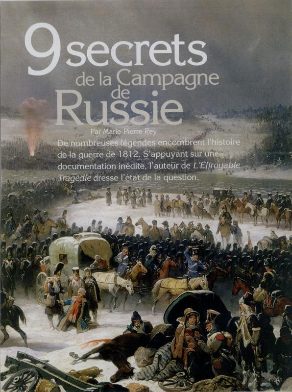 la campagne de Russie 182288scan3