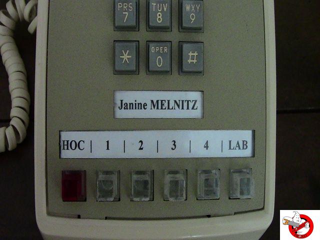 Téléphone Western Electric 2565 18285405