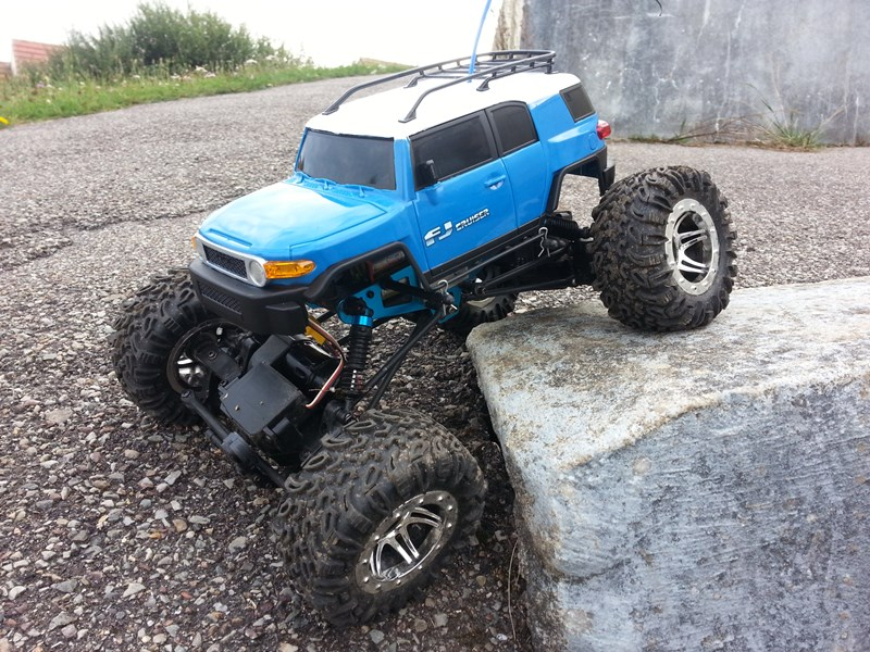 LRP Rock Crawler 1/18 18293120140821193022