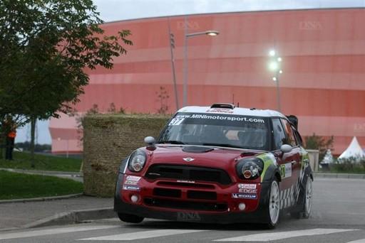 WRC Rallye Rallye de France (Shakedown - ES1) 1830372012rallyedefranceshakedownDanielSordo