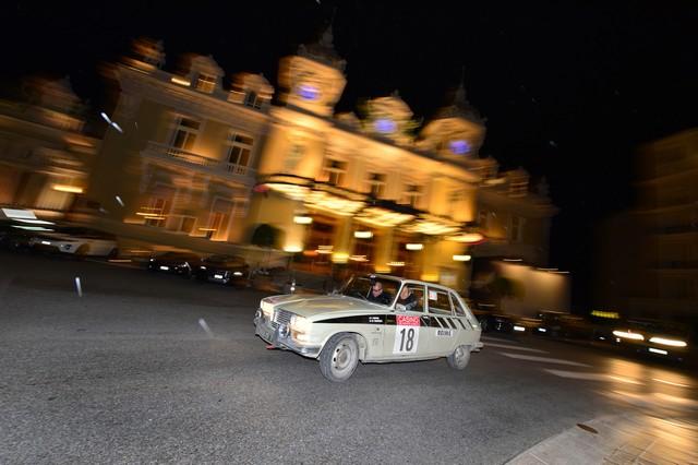 2015 - Rallye Monte-Carlo Historique : revivez le Rallye en images 1831666607416