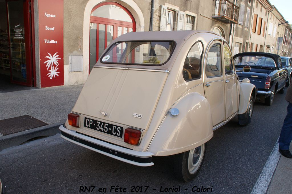 [26] 16-09-2017 / RN 7 en fête à Loriol-sur-Drôme 183475DSC01845