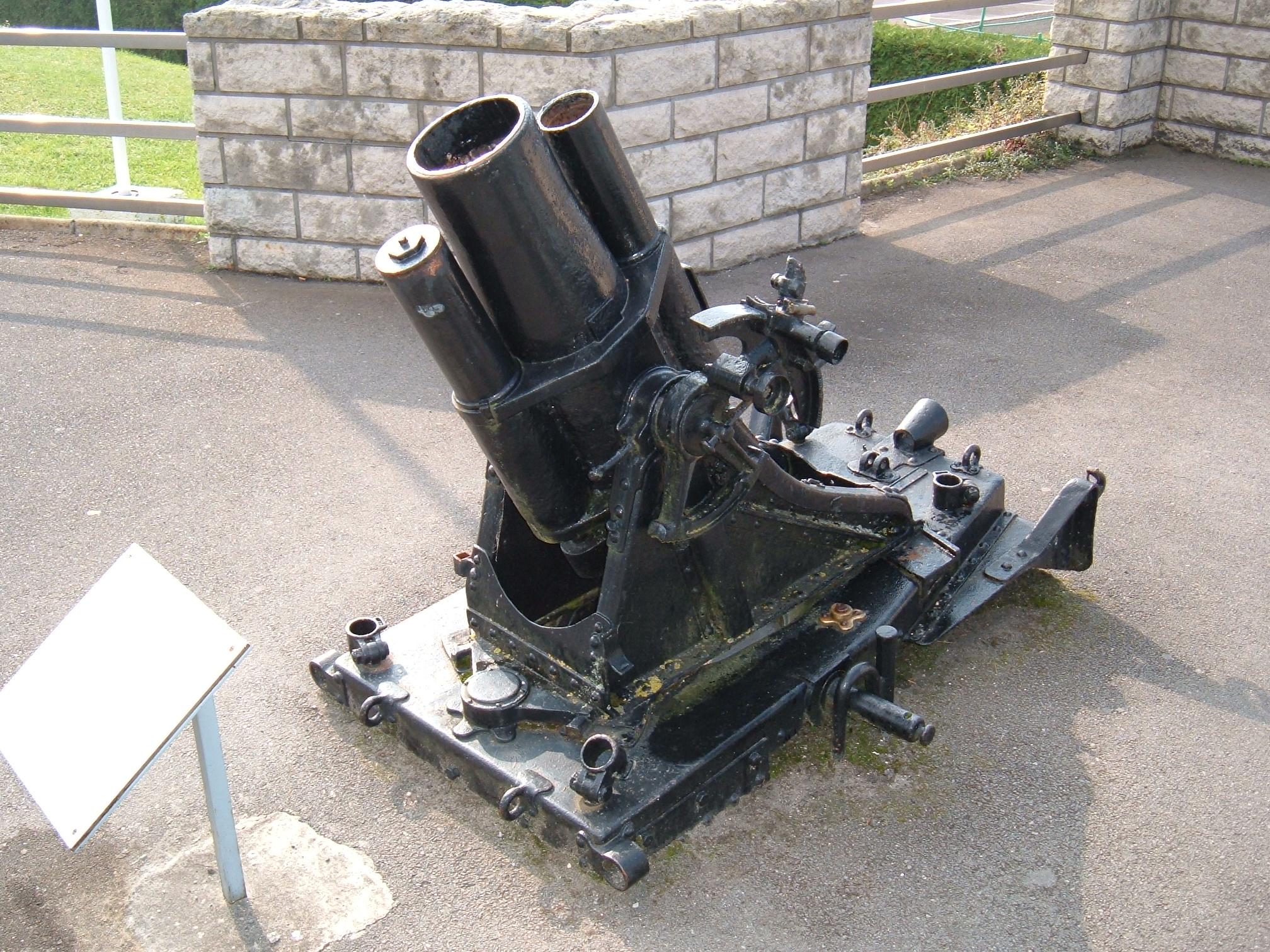 visite de Verdun 183516060